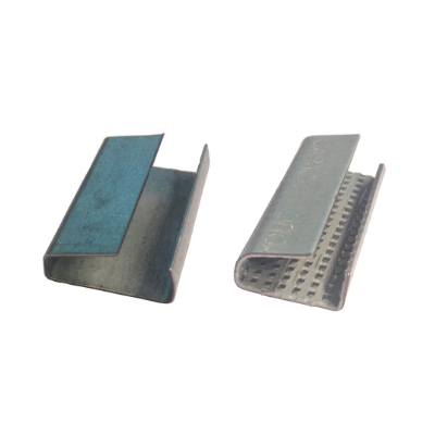 Chapes en métal renforcées