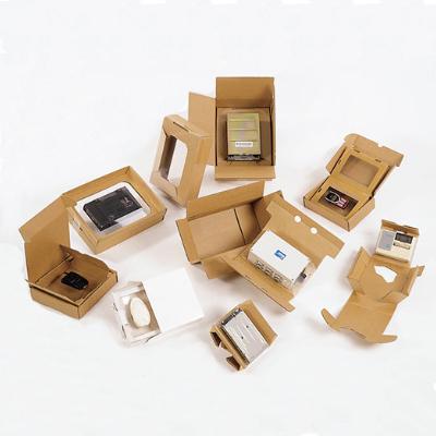 Emballage par suspension et retention Korrvu