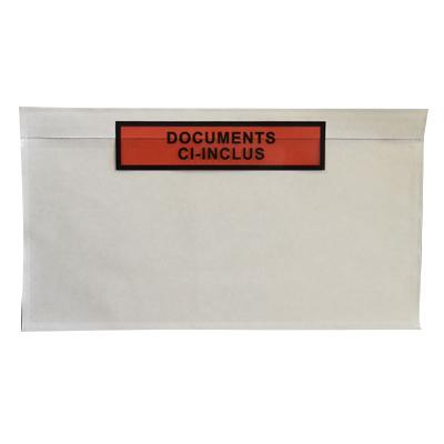 La pochette porte document