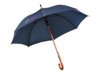 Le parapluie personnalisé