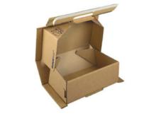 Boîte postale - Butterfly Packaging