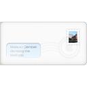 Enveloppe - Butterfly Packaging