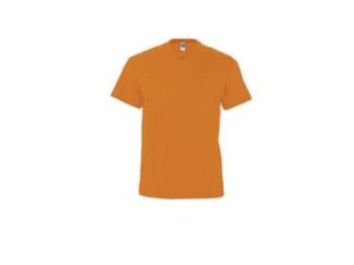 T shirt col V 150g