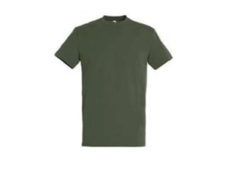 T shirt manche courte 190g