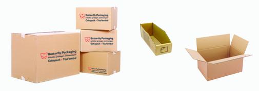 Caisse / Carton
